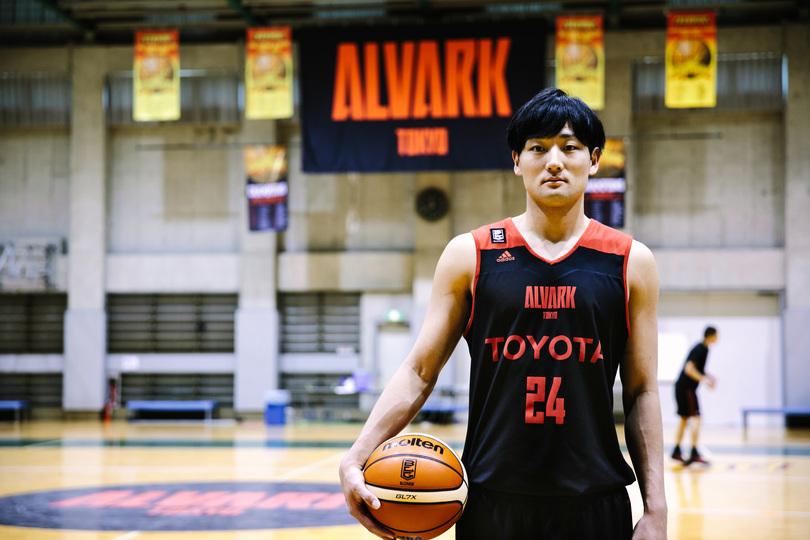 なぜ僕は日本代表になれたのか —— アルバルク東京・田中大貴選手に聞く ...