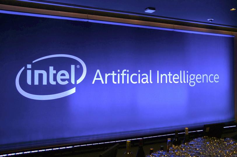 AIを強化するインテルも、16年11月にサンフランシスコでAIのイベントを開催している