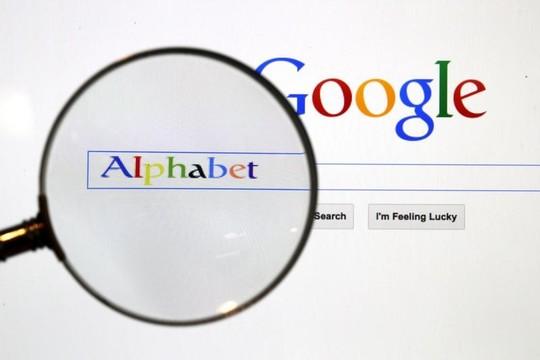 グーグルの親会社アルファベット、大幅増収増益で株価上昇
