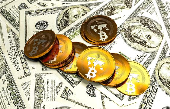 ビットコイン価格が初の1700ドル突破