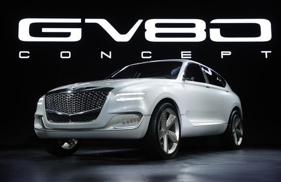 トヨタとホンダは学ぶべき? ヒュンダイの燃料電池コンセプトカー