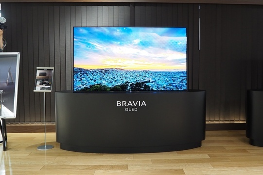 ここが違う! 2分でわかる4K有機ELテレビ——ソニー、パナ、東芝、LGの価格と特徴