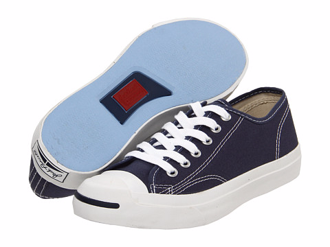 コンバース「Jack Purcell Low-Top」