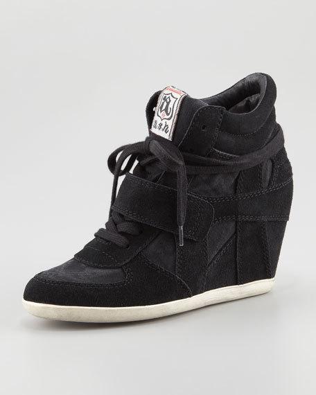 アッシュ「Bowie Wedge Sneaker」
