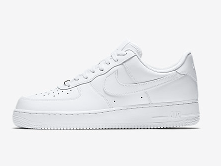 ナイキ「Air Force 1 '07」