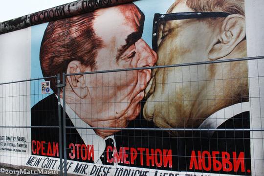 ベルリン、世界最高峰のクリエイティブ発信地——ベンチャー、アートそしてドラッグ