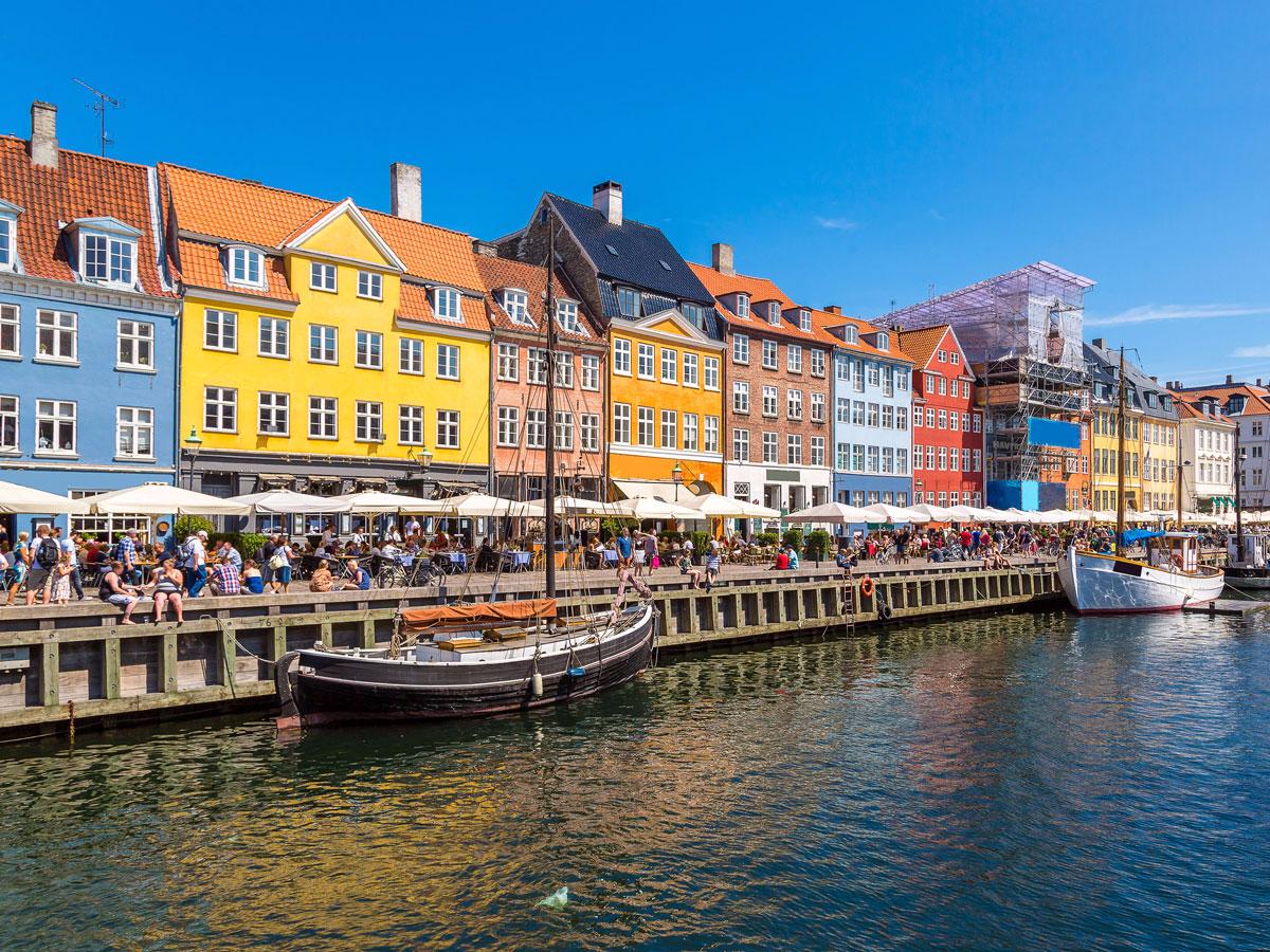 デンマーク / コペンハーゲン