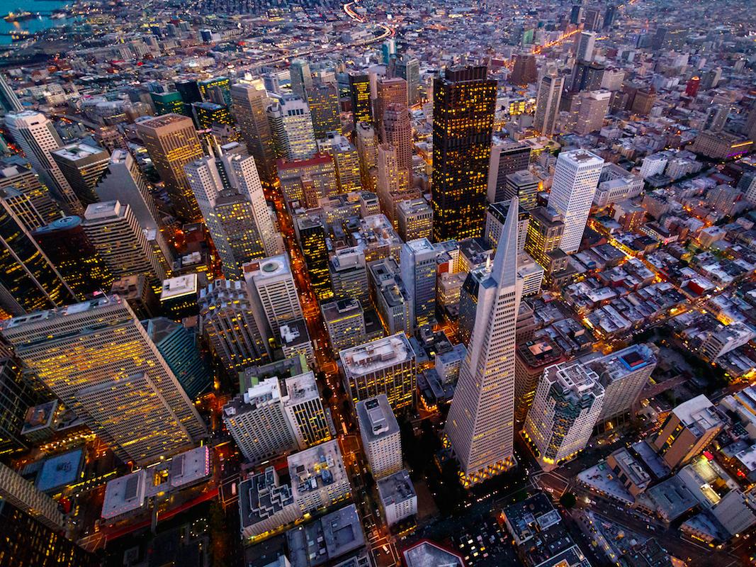 アメリカ合衆国 / サンフランシスコ