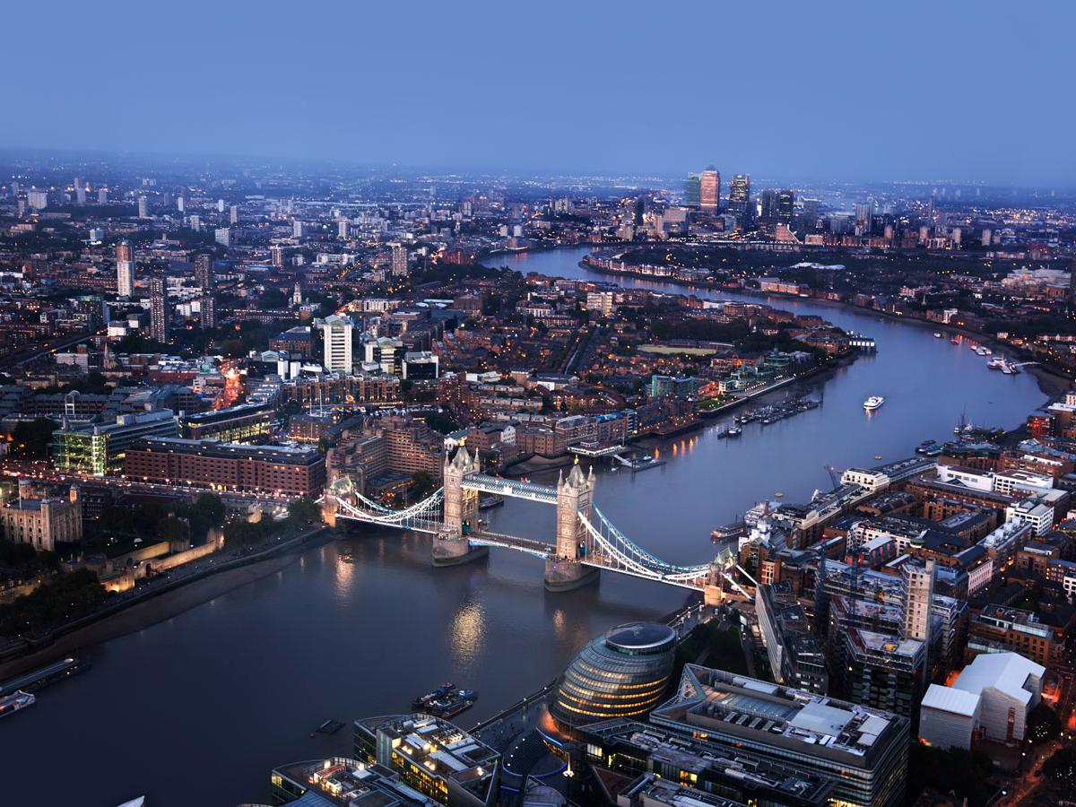 イギリス / ロンドン