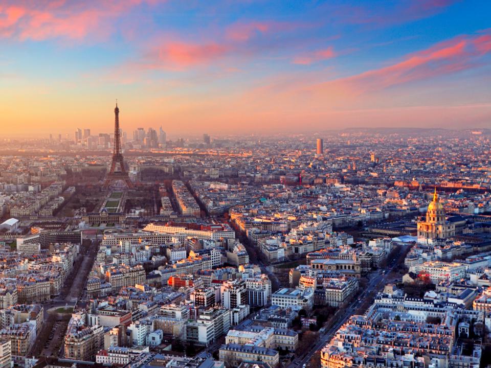 フランス / パリ
