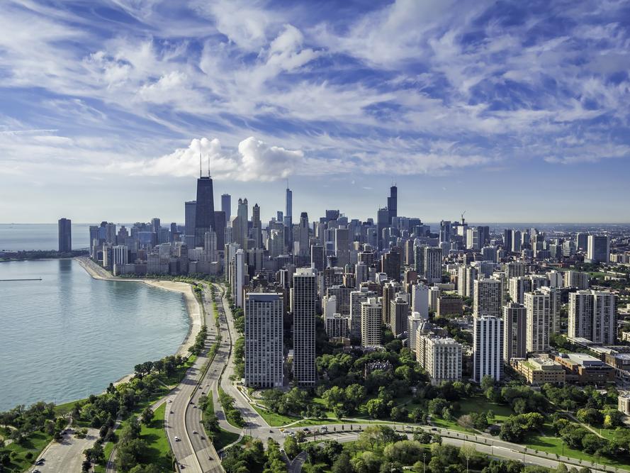 アメリカ合衆国 / シカゴ