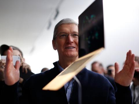 アップルが6月のWWDC2017で高速な新MacBookを発表か