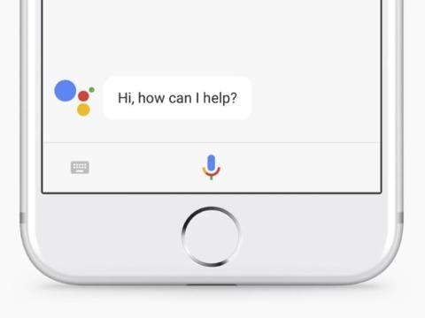 グーグルからアップルSiriキラー iPhone版 「グーグル アシスタント」が登場
