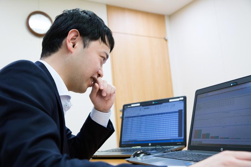 セブン銀行ATM業務管理部、瀬戸章博氏