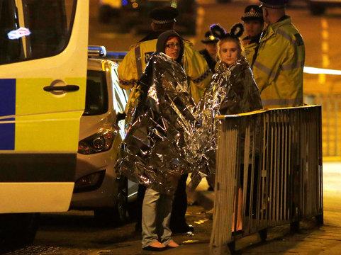22人死亡イギリス コンサート会場 爆発テロ、SNSで動画広まる[続報]