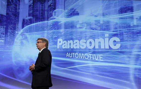 パナソニックが電気自動車に巨額投資 —— 北米代表が「簡単な決断」と述べた理由