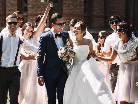 格安結婚式、アマゾンだけでここまでできる