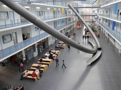 コンピューターサイエンスに強いヨーロッパの大学ベスト10