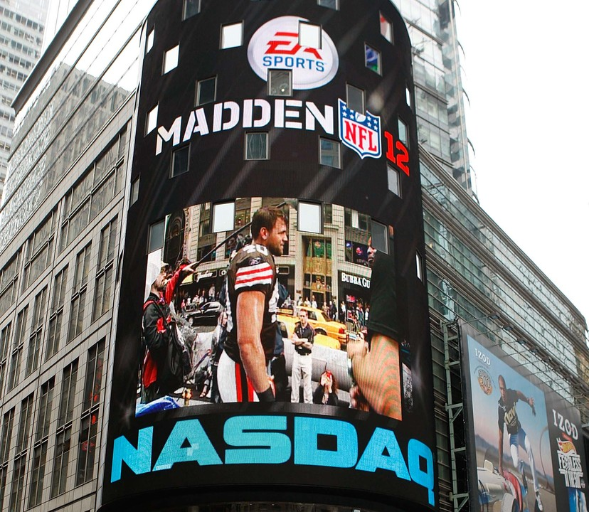 EA Sports Madden NFL 12 Photo Shoot