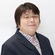 太田百合子さんの著者近影