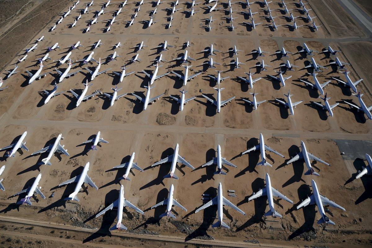 サザンカリフォルニア・ロジスティックス空港