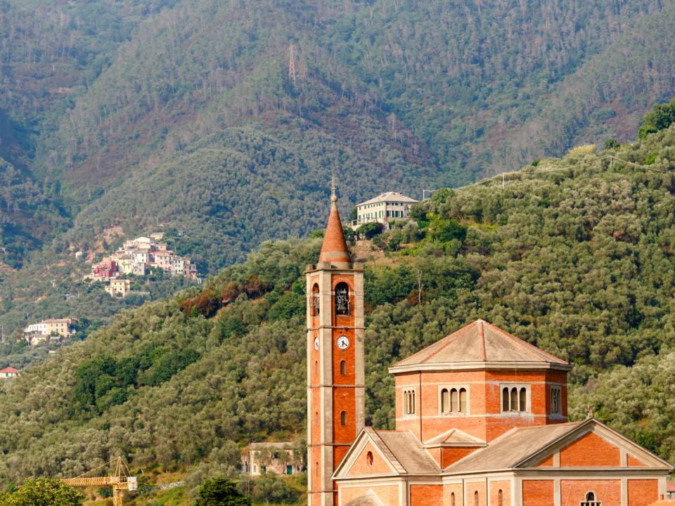 イタリア / レヴァント