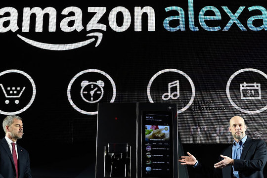 Amazon Echoなど所有者のうち11%もの人が買い物に使っている —— 最新調査