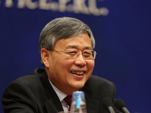 中国政府の「影の銀行」取り締まり、市場に動揺広がる
