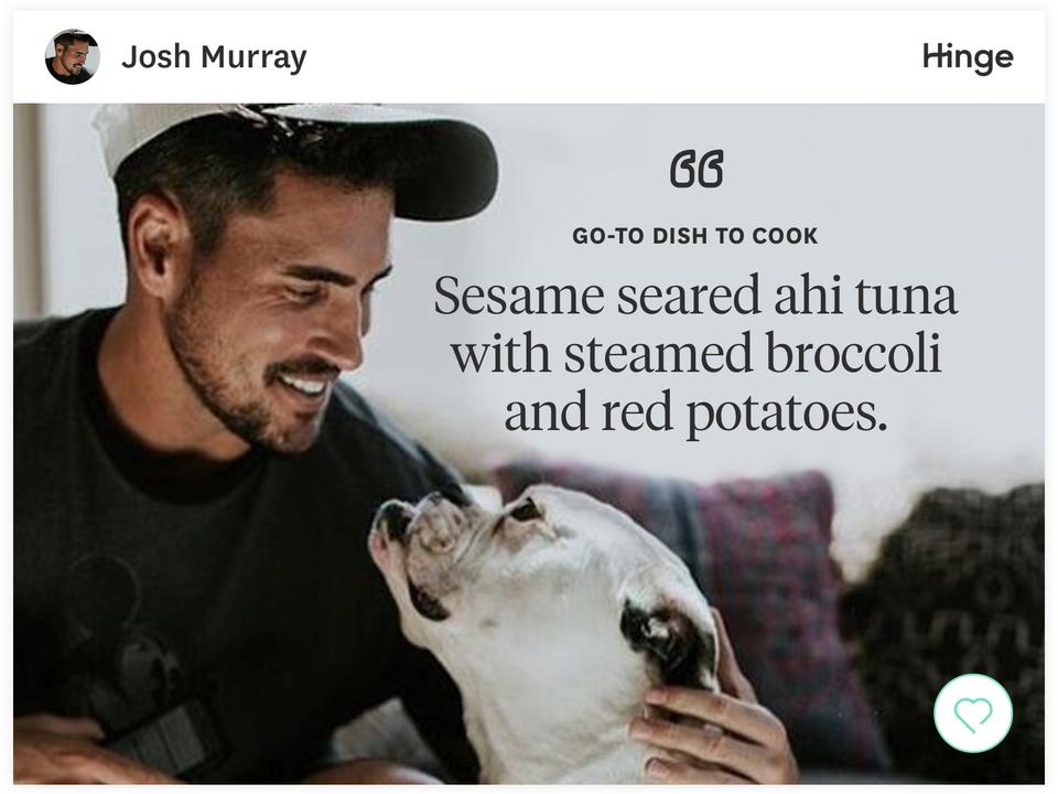 Josh Murray