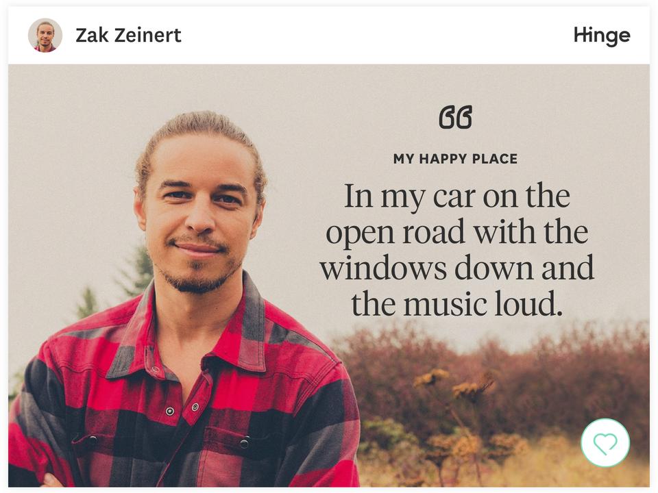 Zak Zeinert