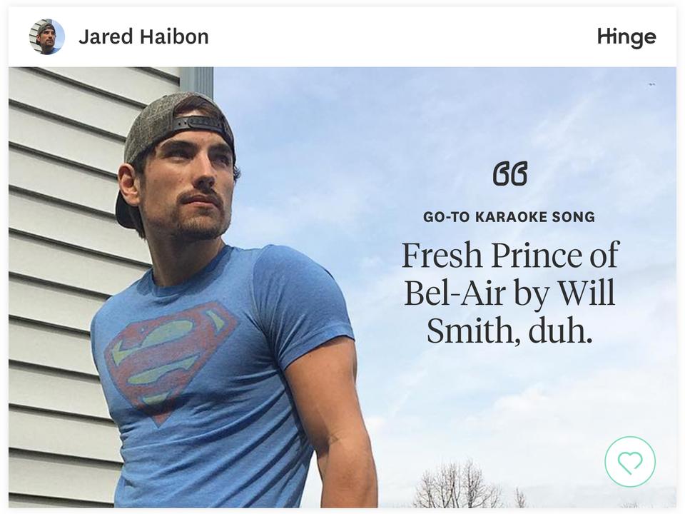 Jared Haibon