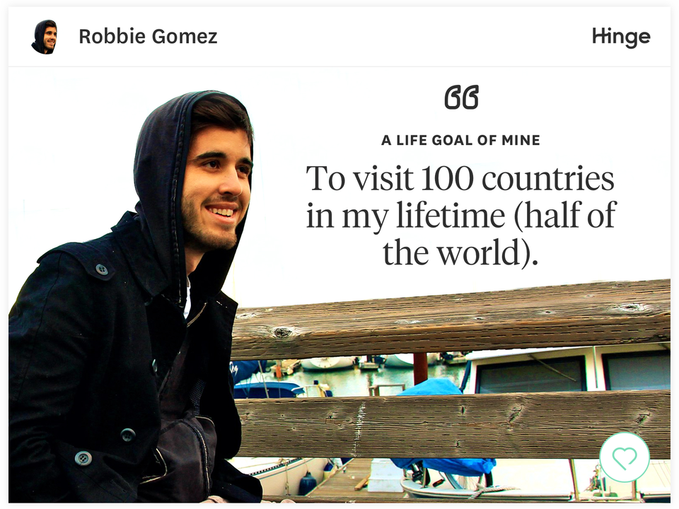 Robbie Gomez