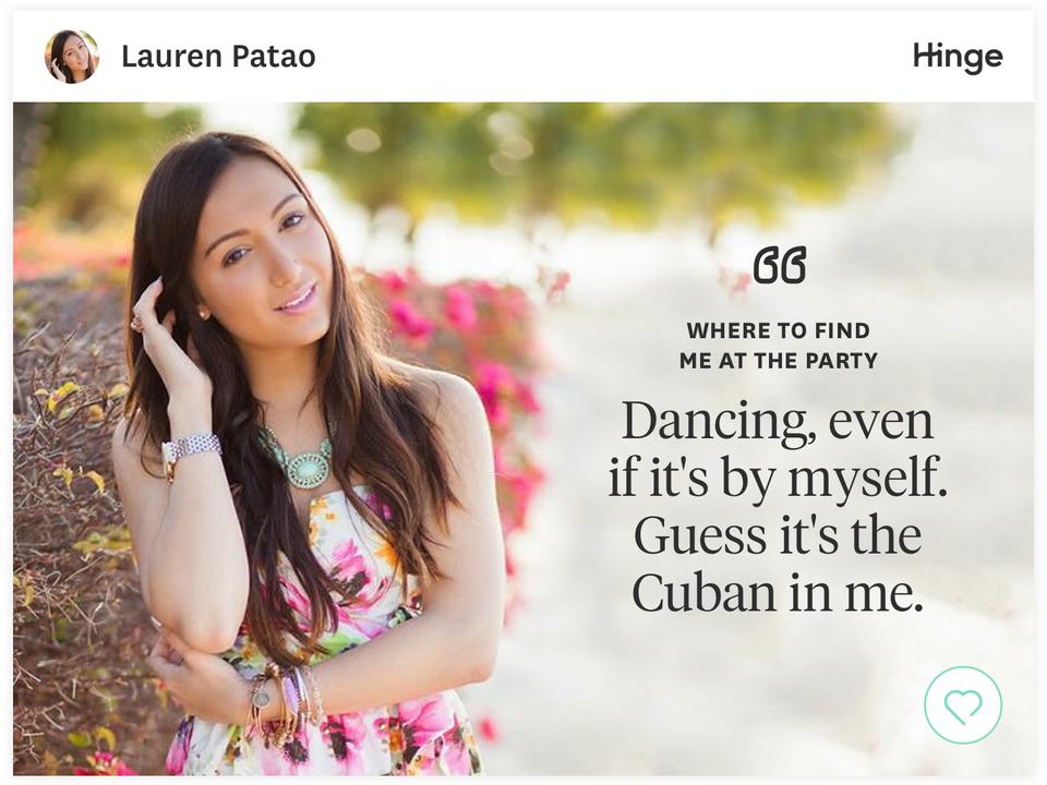 Lauren Patao