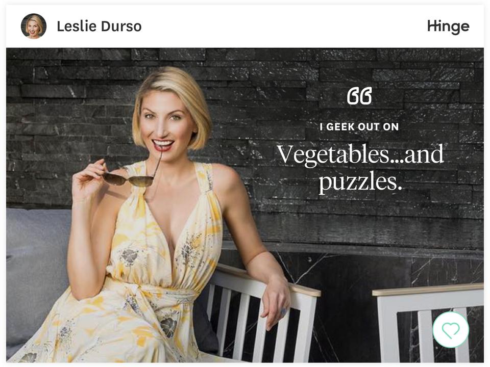 Leslie Durso