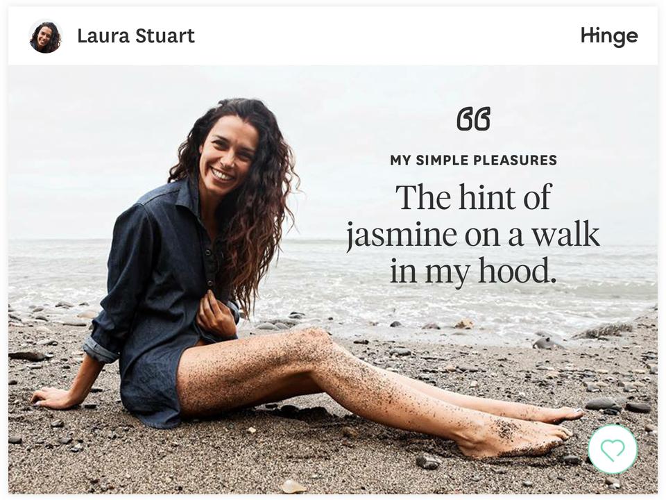 Laura Stuart