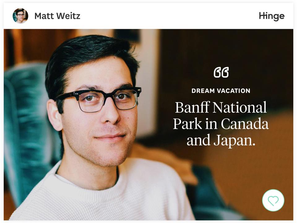 Matt Weitz
