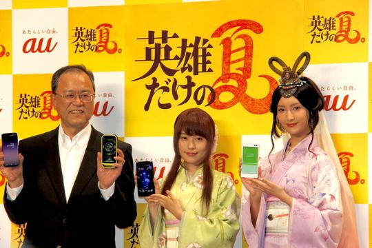 KDDIが挑むホームIoT「au HOME」に潜むビジネスチャンス ——日本版Amazon Alexaになれるか?