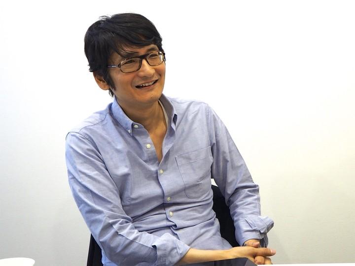 インフィニティベンチャー 田中氏