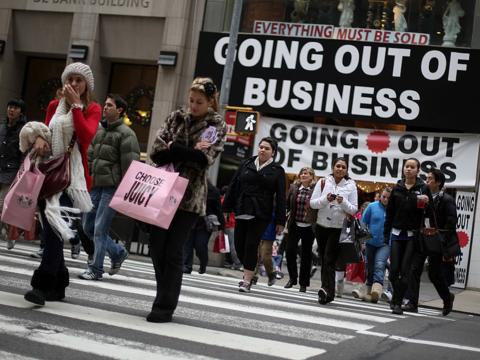 モノを買わないミレニアル世代を非難するのは見当違い —— アメリカの20代、30代の反論