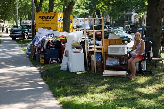 アメリカのミレニアル世代は、今後も家を買わない —— エコノミスト分析