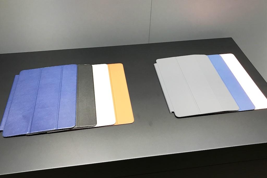 iPad Proアクセサリー