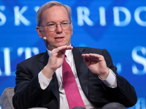 グーグル会長が語った「価値を生み企業を成長させる人材のたった2つの資質」とは