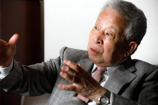 アメリカの北朝鮮「先制攻撃」情報に踊らされた日本 —— 榊原英資氏が語る「日本には情報機関が必要」