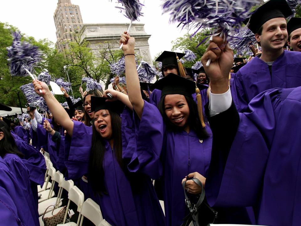 リベラルアーツ専攻学生の需要が増えている
