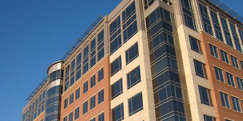 テキサス州プレイノにあるアライアンス・データ・システムズの本社