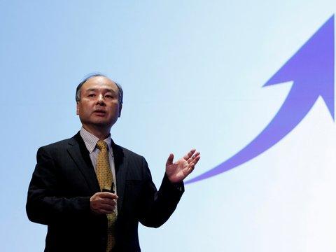 ソフトバンクのM&A戦略を支えるドイツ銀行人材