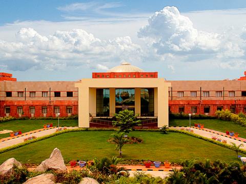 BITSキャンパス