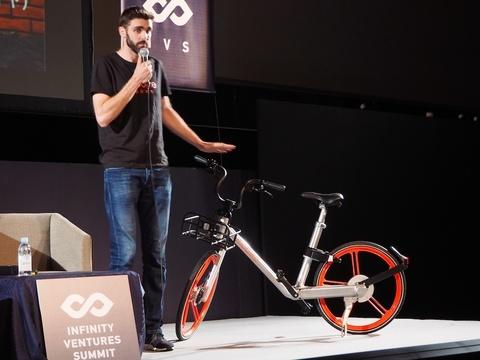 完全解説:中国発シェア自転車「モバイク(Mobike)」のすごさとは何か?