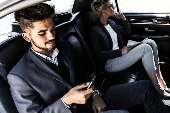 モルガン・スタンレーが進めるデジタル化 —— 顧客とのつながり強化を図る