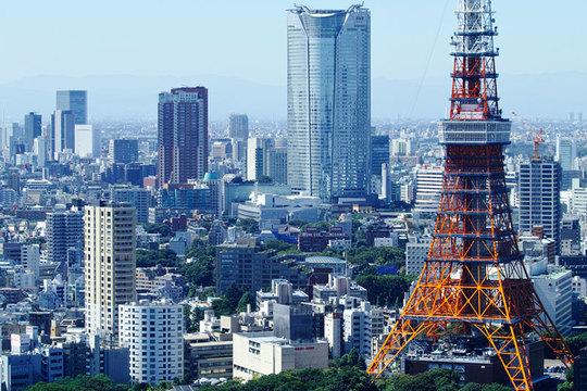 2030年は何位に? 世界で最も人口が多い「東京都市圏」